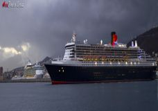 Queen Mary 2 II